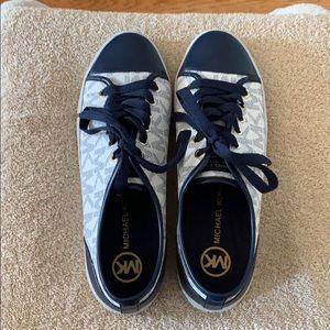 Michael Kors City Sneaker